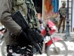 Jammu and Kashmir: LeT terrorist surrenders during Shopian encounter