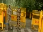 Farmers' protests: Security tightened at Jantar Mantar