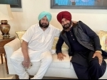 'Will field candidate against Navjot Sidhu in upcoming polls': Amarinder Singh