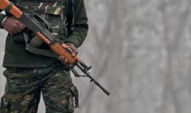 Kashmir: Militant, 3 OGWs arrested in south Kashmir's Kulgam
