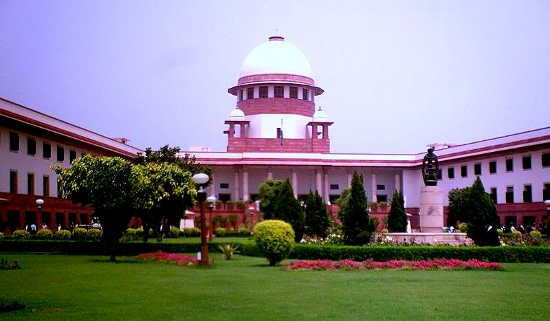 Supreme Court issues notice to Bengal govt over post-poll violence