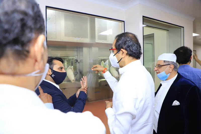 Production of Covishield is on schedule, remains unaffected by fire tragedy: Serum Institute CEO Adar Poonawalla