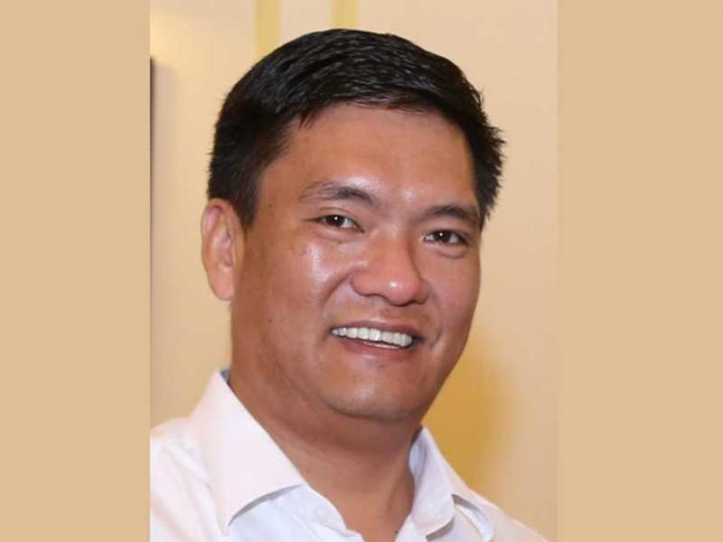New colony has been under Chinese occupation since 1959 : Pema Khandu