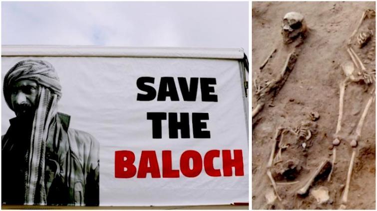 Balochistan: Cruelty, Exploitation, Deprivation