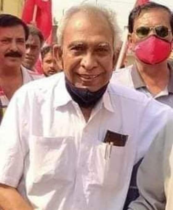 Bengal polls: Left candidate in Murshidabad's Jangipur AC Pradip Nandi succumbs to Covid-19