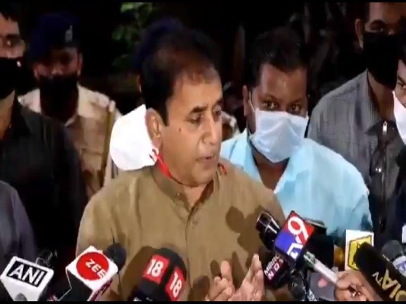 SC dismisses Maharashtra Govt's plea to stay CBI probe against Anil Deshmukh corruption charges