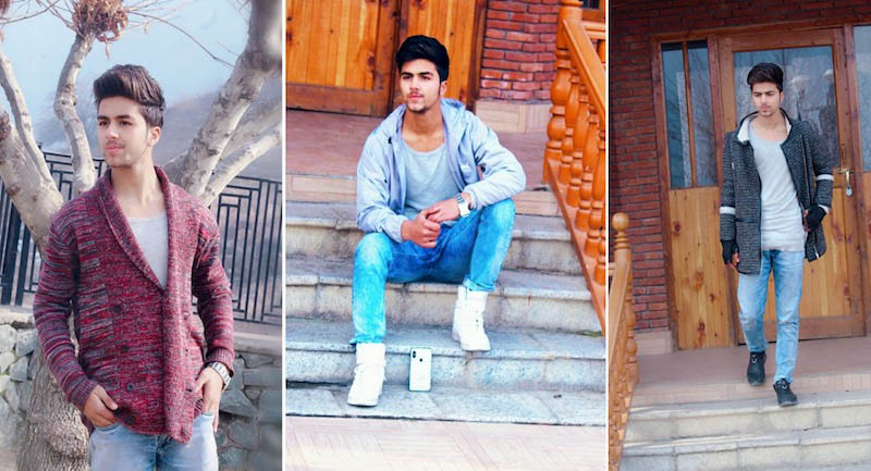 17-year-old Kashmir boy is teen sensation with his tech explorations, global accolades