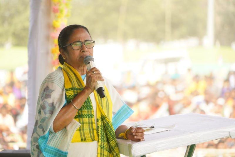 Mamata Banerjee announces formation of Vidhan Parishad in West Bengal