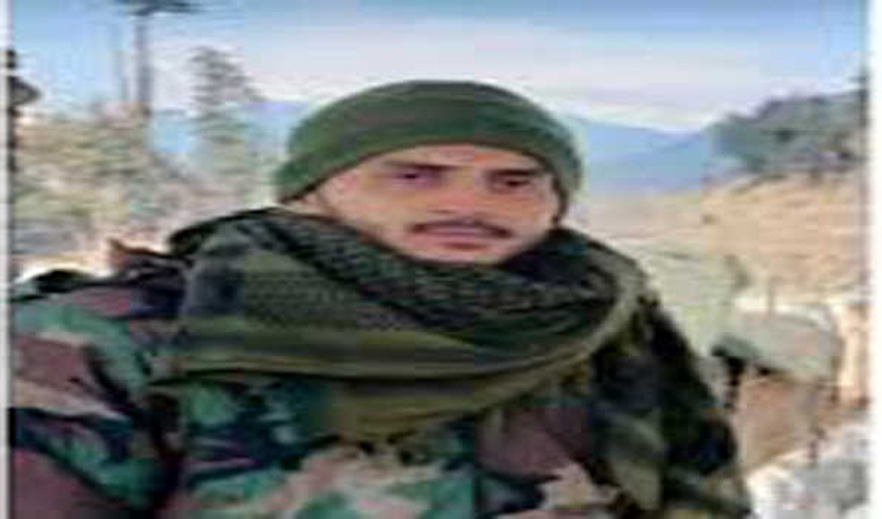 Death of soldier at LoC in Uri 'non-operational in nature', circumstances being probed: Indian Army