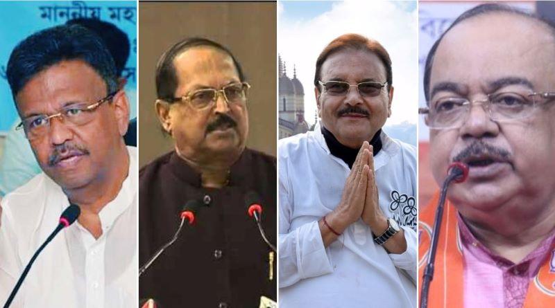 Narada scam: CBI court grants interim bail to Firhad Hakim, Subrata Mukherjee, Madan Mitra & Sovan Chatterjee