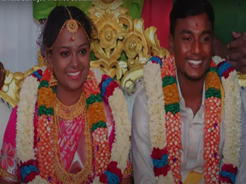 Tamil Nadu: 'Socialism' and 'Mamata Banerjee' get married; vow to be together forever
