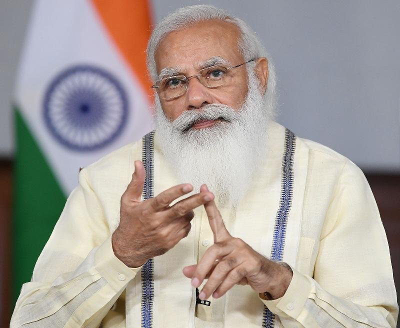 Shun hesitancy, get vaccinated: PM Modi urges citizens on Mann Ki Baat