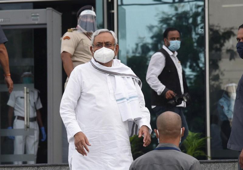 RJD mocks Nitish Kumar over NITI Aayog report that says Bihar most backward state