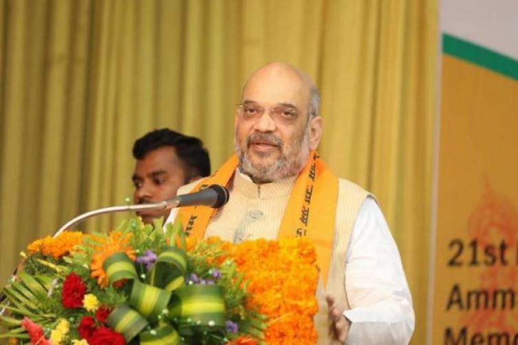 Twitter executives grilled on blocking Amit Shah account at parliamentary panel meet