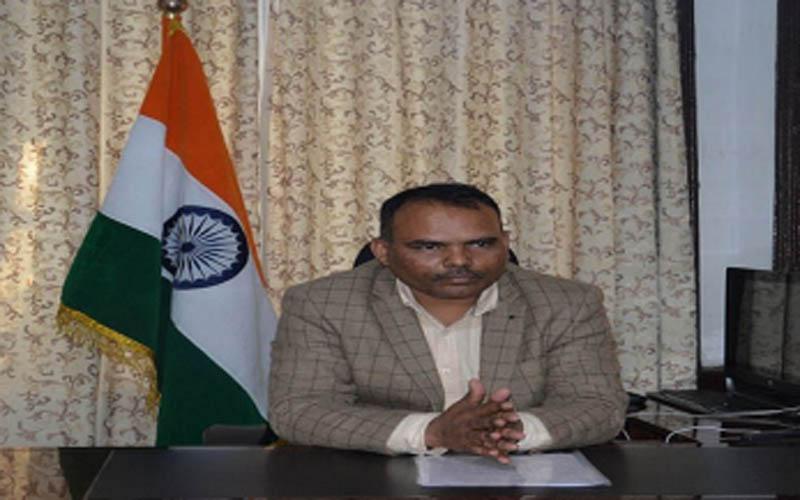 Kashmir: 'Adopt Shopian/Ganderbal model to attain 100% vaccination'