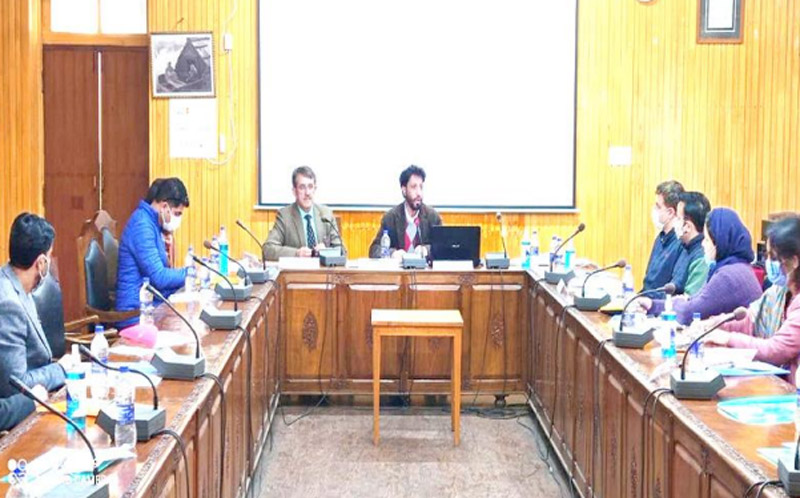 Jammu and Kashmir: 2-day workshop on career counselling concludes at KU | Indiablooms - First Portal on Digital News Management - indiablooms