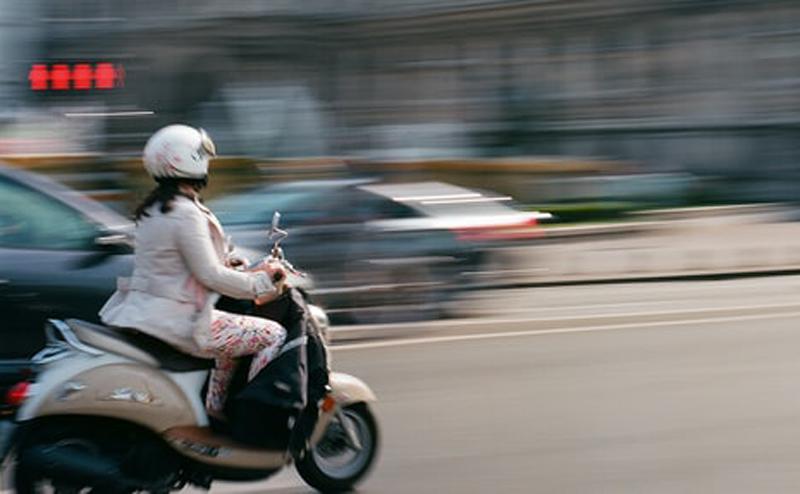 Jammu and Kashmir: Bike-scooter rally held to create awareness