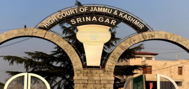 All Kashmiri Hindus are not Kashmiri Pandits: High Court of J&K and Ladakh