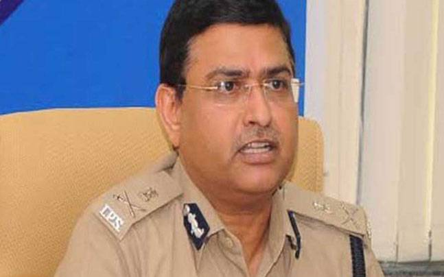 Ex-CBI special director Rakesh Asthana appointed Delhi Police Commissioner