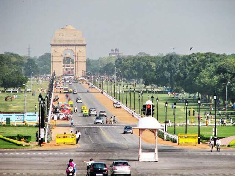 Delhi HC adjourns to May 17 hearing on plea seeking to halt Central Vista project