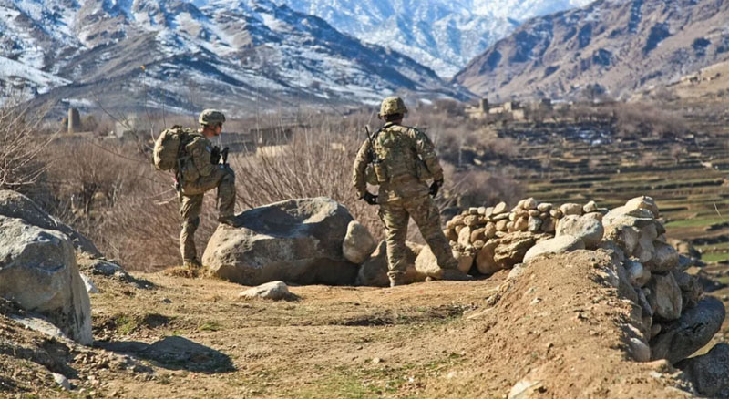Ending the Forever War in Afghanistan: Implications and Options for India