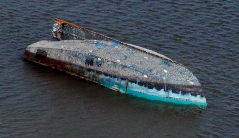 Assam: Four die as boat capsizes in Brahmaputra