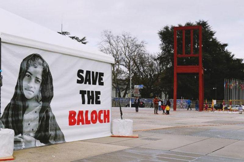 Baloch nation has the same enemies that Bangladesh had