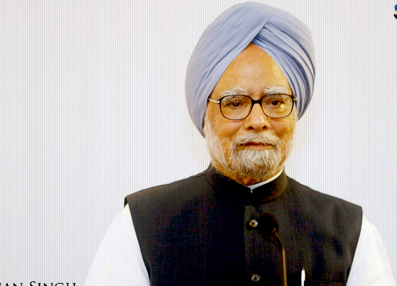 Ex-PM Manmohan Singh tests positive for Covid-19, admitted to Delhi's AIIMS