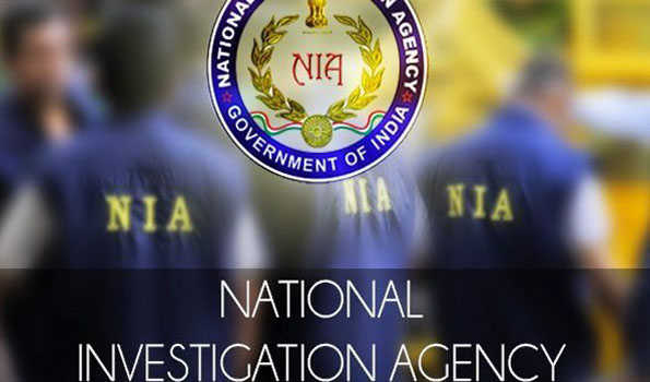 NIA arrests suspected militant from Jammu