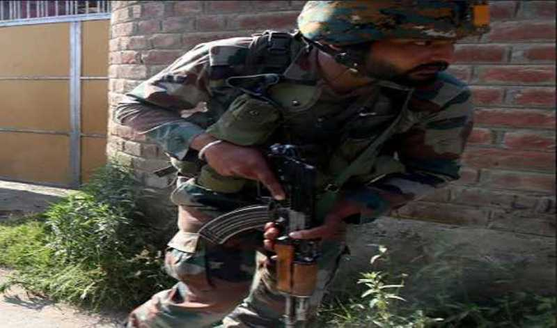 Jammu and Kashmir: Encounter underway between security forces, terrorists in Pulwama