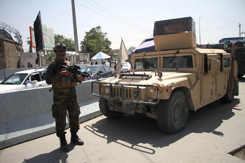 Afghan-origin Indian national Bansri Lal abducted at gunpoint in Kabul