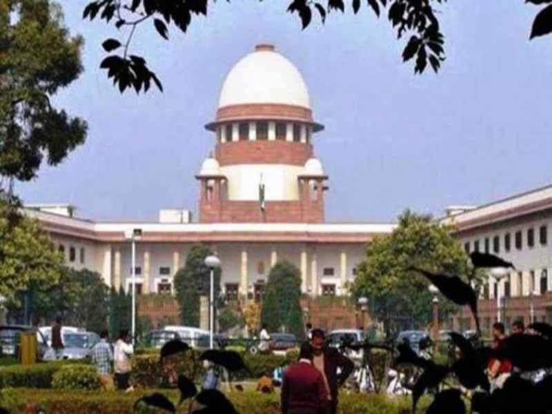 Supreme Court dismisses Centre's plea to review ruling on backward classes list