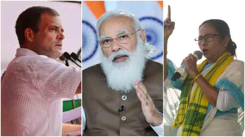 Opposition targets Modi govt over 'vaccine discrimination' after Serum Institute announces Covishield prices