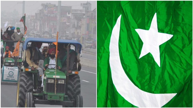 More than 300 Twitter handles created from Pakistan to disrupt farmers' tractor rally on Republic Day: Delhi Police