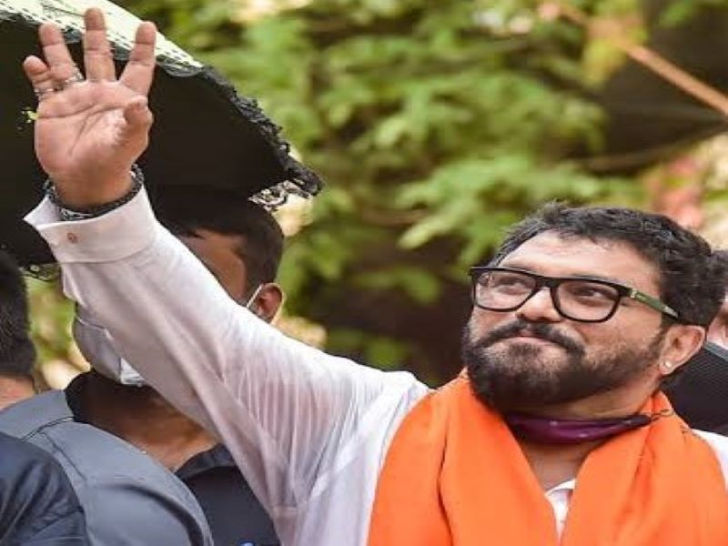 'Not joining any other political party': Babul Supriyo rebuffs speculations after editing Facebook post