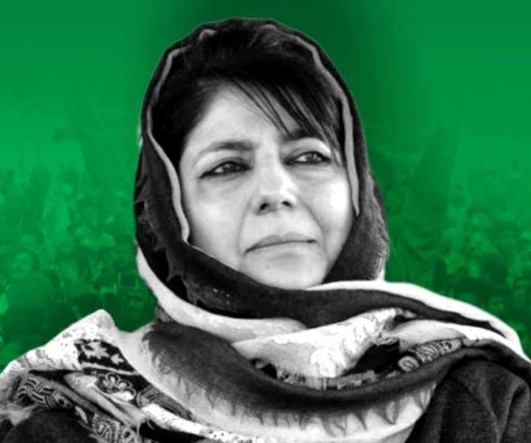 ED summons Mehbooba Mufti in money laundering case on Mar 15
