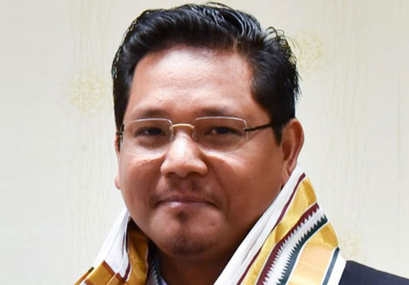 Meghalaya government constitutes three regional committees to resolve border dispute with Assam