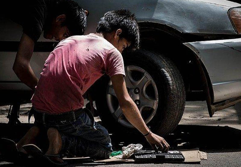 Collective efforts can help to end child labour, says Sub-Judge Srinagar