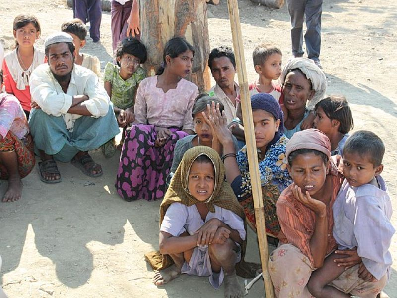 24 Rohingyas held in two days from Assam