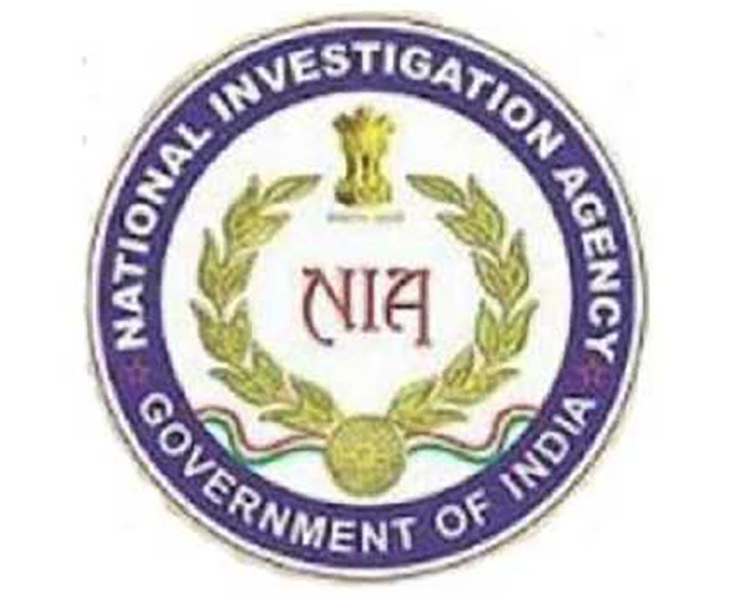 NIA conducts raids at several places in Jammu and Kashmir