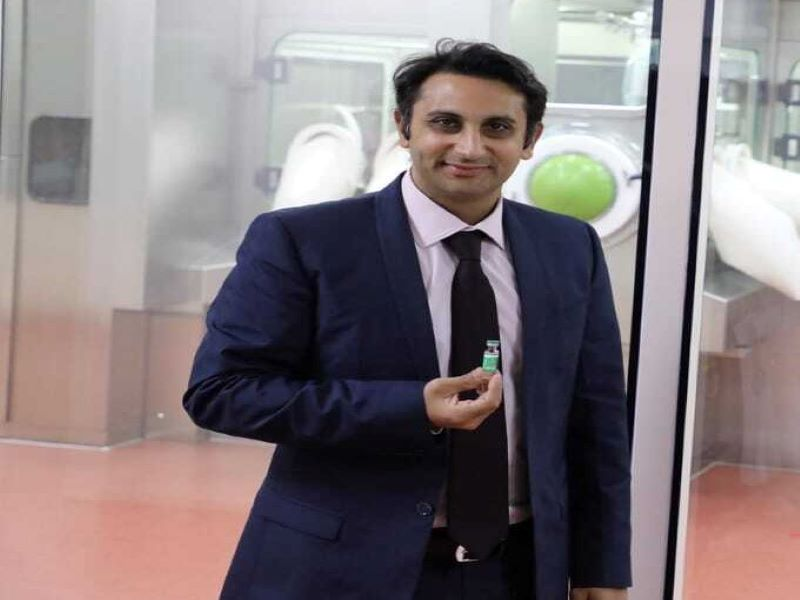 'Never exported vaccines at the cost of people of India': Adar Poonawalla