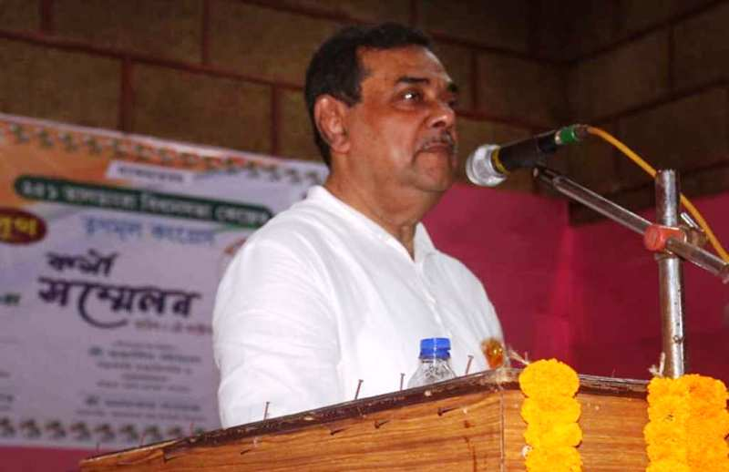 Don't want to contest in assembly polls: Bengal's richest MLA Samir Chakraborty tells Mamata Banerjee