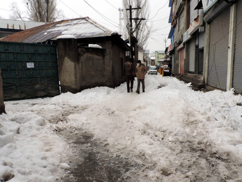 India's Kashmir strategy must be indigenous, effective and sustainable, feel experts