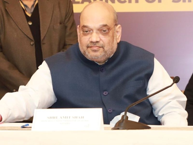 Don't hold pro-farm law events: Home Minister Amit Shah's counsel to Haryana govt