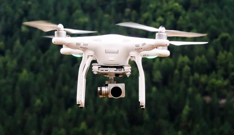 Jammu: Suspicious drone spotted near Army area