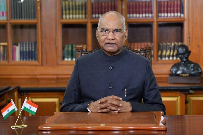 Ram Nath Kovind undergoes successful bypass surgery: Rajnath Singh