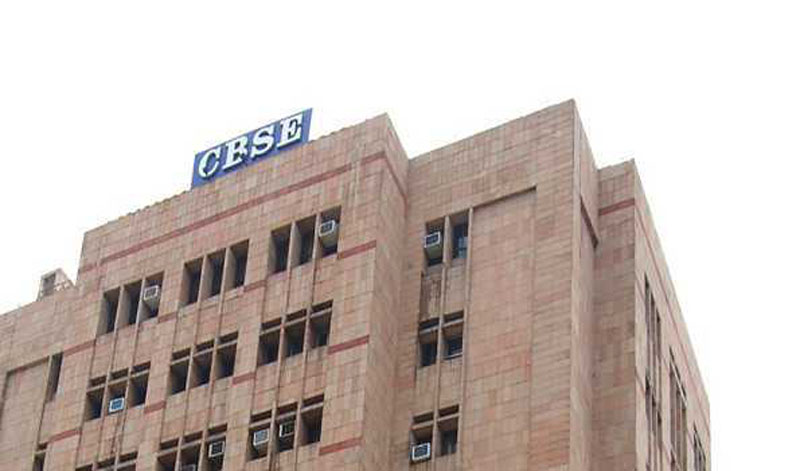 CBSE 12th class result declared, 99.37 pc students pass