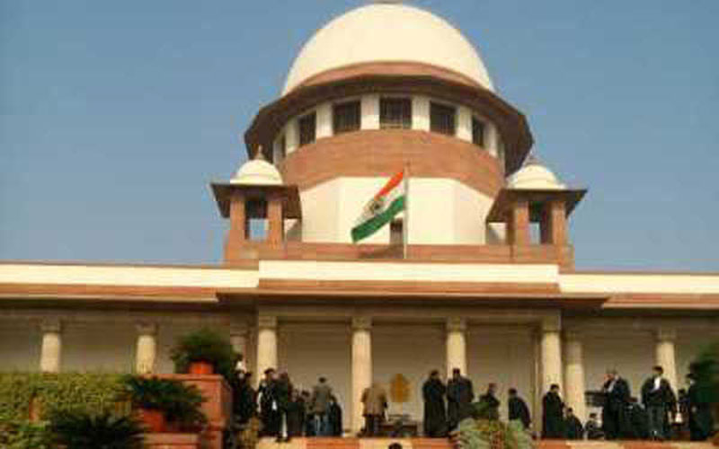 'Will you marry her?' SC's question to rape accused