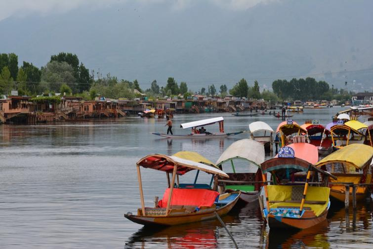 US welcomes India's steps to return Jammu and Kashmir to normalcy