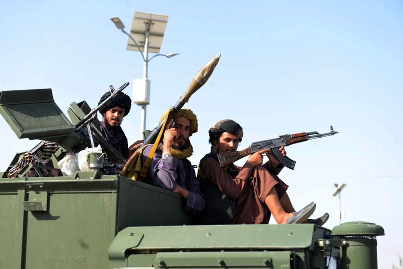 Afghanistan: Ignominious Retreat